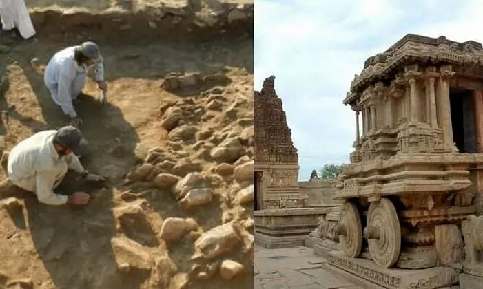 ਪਾਕਿਸਤਾਨ 'ਚ ਮਿਲਿਆ 1300 ਸਾਲਾਂ ਪੁਰਾਣਾ ਹਿੰਦੂ ਮੰਦਰ