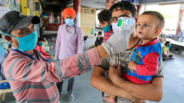 ਵੀਰਵਾਰ ਨੂੰ ਪੰਜਾਬ 'ਚ ਮਿਲੇ 792 ਨਵੇਂ ਮਾਮਲੇ, 16 ਮੌਤਾਂ