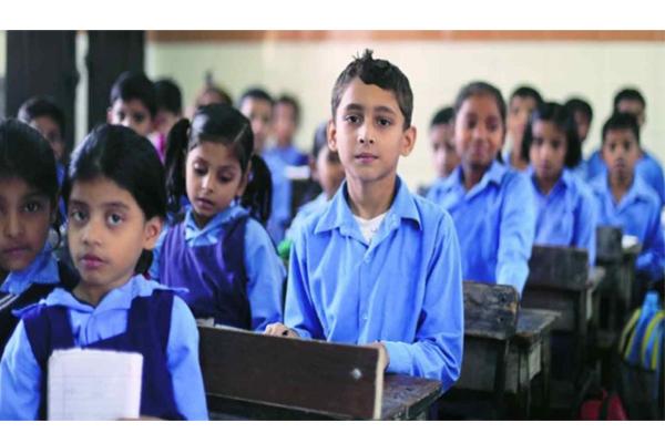 ਪੰਜਾਬ ਚ ਫ਼ਿਲਹਾਲ ਨਹੀਂ ਖੁੱਲਣਗੇ ਸਕੂਲ , ਕੋਰੋਨਾ ਦਾ ਕਹਿਰ ਜਾਰੀ